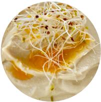 Etnic tofunesa, la mahonesa vegana