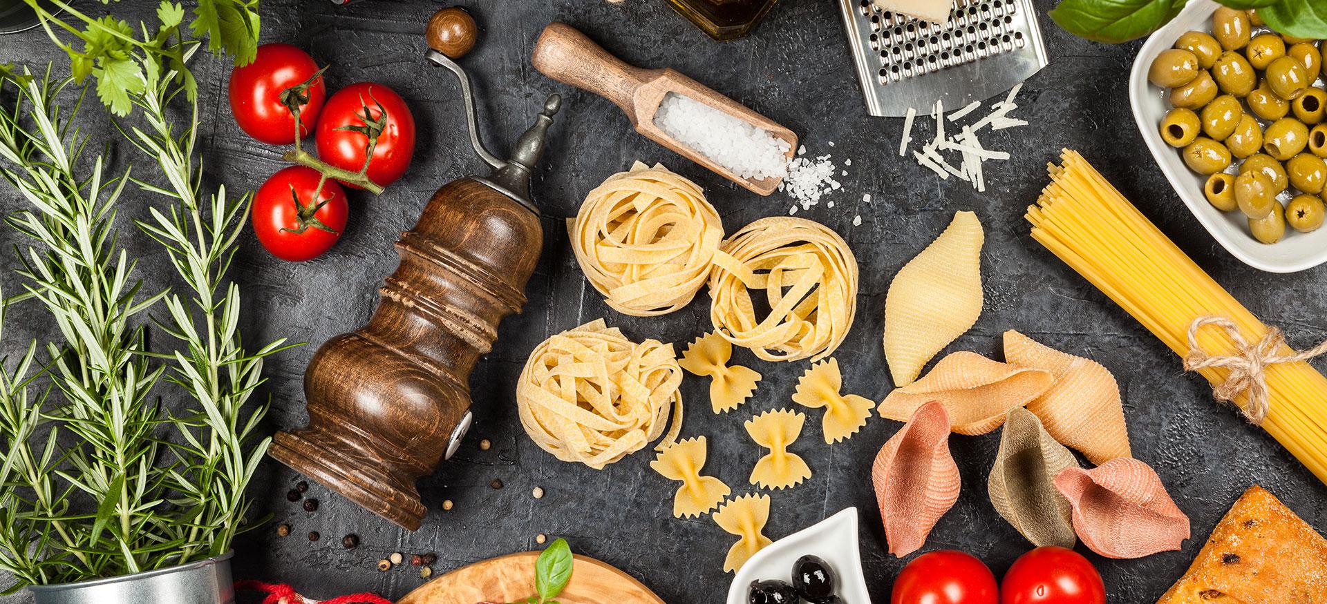 Kitchen etnic Italia extra virgin olive oil